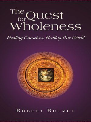 cover image of The Quest for Wholeness